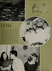 Page 13, 1949 Edition, University of Oklahoma - Sooner Yearbook (Norman, OK) online yearbook collection
