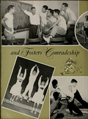Page 14, 1949 Edition, University of Oklahoma - Sooner Yearbook (Norman, OK) online yearbook collection