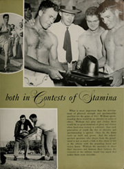 Page 15, 1949 Edition, University of Oklahoma - Sooner Yearbook (Norman, OK) online yearbook collection