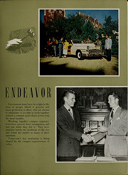 Page 17, 1949 Edition, University of Oklahoma - Sooner Yearbook (Norman, OK) online yearbook collection