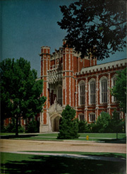 Page 19, 1949 Edition, University of Oklahoma - Sooner Yearbook (Norman, OK) online yearbook collection