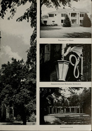 Page 21, 1949 Edition, University of Oklahoma - Sooner Yearbook (Norman, OK) online yearbook collection