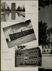 Page 22, 1949 Edition, University of Oklahoma - Sooner Yearbook (Norman, OK) online yearbook collection