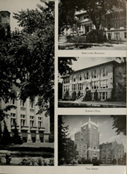 Page 25, 1949 Edition, University of Oklahoma - Sooner Yearbook (Norman, OK) online yearbook collection