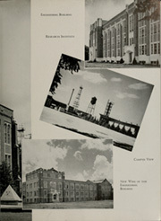 Page 31, 1949 Edition, University of Oklahoma - Sooner Yearbook (Norman, OK) online yearbook collection