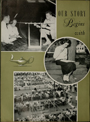 Page 8, 1949 Edition, University of Oklahoma - Sooner Yearbook (Norman, OK) online yearbook collection