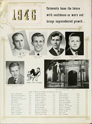 Page 12, 1954 Edition, University of Oklahoma - Sooner Yearbook (Norman, OK) online yearbook collection