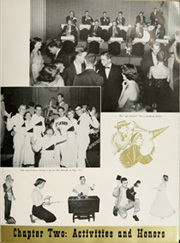 Page 15, 1954 Edition, University of Oklahoma - Sooner Yearbook (Norman, OK) online yearbook collection