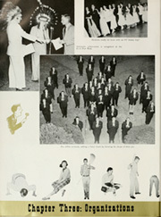 Page 16, 1954 Edition, University of Oklahoma - Sooner Yearbook (Norman, OK) online yearbook collection