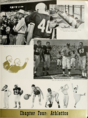 Page 17, 1954 Edition, University of Oklahoma - Sooner Yearbook (Norman, OK) online yearbook collection