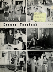 Page 3, 1954 Edition, University of Oklahoma - Sooner Yearbook (Norman, OK) online yearbook collection