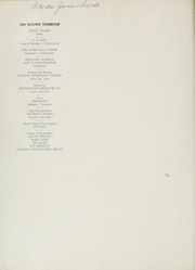 Page 4, 1954 Edition, University of Oklahoma - Sooner Yearbook (Norman, OK) online yearbook collection