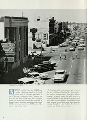 Page 12, 1964 Edition, University of Oklahoma - Sooner Yearbook (Norman, OK) online yearbook collection
