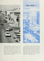 Page 13, 1964 Edition, University of Oklahoma - Sooner Yearbook (Norman, OK) online yearbook collection