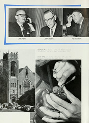 Page 14, 1964 Edition, University of Oklahoma - Sooner Yearbook (Norman, OK) online yearbook collection