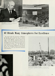 Page 19, 1964 Edition, University of Oklahoma - Sooner Yearbook (Norman, OK) online yearbook collection