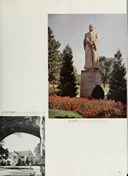 Page 25, 1964 Edition, University of Oklahoma - Sooner Yearbook (Norman, OK) online yearbook collection