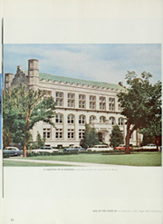 Page 28, 1964 Edition, University of Oklahoma - Sooner Yearbook (Norman, OK) online yearbook collection