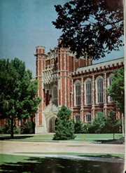 Page 29, 1964 Edition, University of Oklahoma - Sooner Yearbook (Norman, OK) online yearbook collection