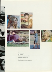 Page 17, 1969 Edition, University of Oklahoma - Sooner Yearbook (Norman, OK) online yearbook collection