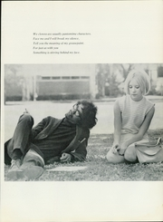 Page 7, 1969 Edition, University of Oklahoma - Sooner Yearbook (Norman, OK) online yearbook collection