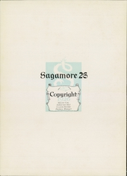 Page 6, 1926 Edition, Southeast Missouri State University - Sagamore Yearbook (Cape Girardeau, MO) online yearbook collection