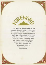 Page 8, 1934 Edition, Southeast Missouri State University - Sagamore Yearbook (Cape Girardeau, MO) online yearbook collection