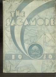 Page 1, 1936 Edition, Southeast Missouri State University - Sagamore Yearbook (Cape Girardeau, MO) online yearbook collection