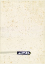 Page 5, 1936 Edition, Southeast Missouri State University - Sagamore Yearbook (Cape Girardeau, MO) online yearbook collection