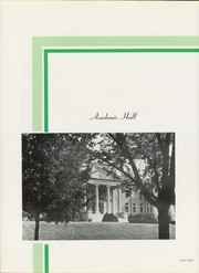Page 12, 1946 Edition, Southeast Missouri State University - Sagamore Yearbook (Cape Girardeau, MO) online yearbook collection