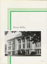 Page 16, 1946 Edition, Southeast Missouri State University - Sagamore Yearbook (Cape Girardeau, MO) online yearbook collection