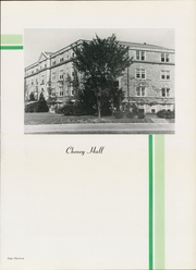 Page 17, 1946 Edition, Southeast Missouri State University - Sagamore Yearbook (Cape Girardeau, MO) online yearbook collection