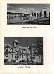 Page 14, 1955 Edition, Southeast Missouri State University - Sagamore Yearbook (Cape Girardeau, MO) online yearbook collection