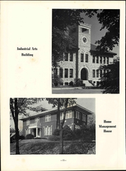 Page 16, 1955 Edition, Southeast Missouri State University - Sagamore Yearbook (Cape Girardeau, MO) online yearbook collection