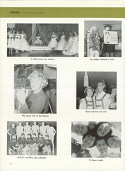 Page 128, 1960 Edition, Southeast Missouri State University - Sagamore Yearbook (Cape Girardeau, MO) online yearbook collection