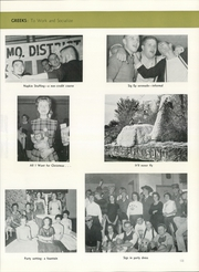 Page 129, 1960 Edition, Southeast Missouri State University - Sagamore Yearbook (Cape Girardeau, MO) online yearbook collection