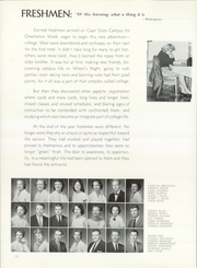 Page 156, 1960 Edition, Southeast Missouri State University - Sagamore Yearbook (Cape Girardeau, MO) online yearbook collection