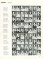 Page 157, 1960 Edition, Southeast Missouri State University - Sagamore Yearbook (Cape Girardeau, MO) online yearbook collection