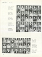 Page 158, 1960 Edition, Southeast Missouri State University - Sagamore Yearbook (Cape Girardeau, MO) online yearbook collection
