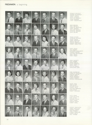 Page 160, 1960 Edition, Southeast Missouri State University - Sagamore Yearbook (Cape Girardeau, MO) online yearbook collection