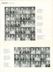 Page 161, 1960 Edition, Southeast Missouri State University - Sagamore Yearbook (Cape Girardeau, MO) online yearbook collection