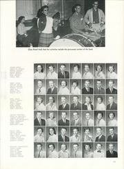 Page 163, 1960 Edition, Southeast Missouri State University - Sagamore Yearbook (Cape Girardeau, MO) online yearbook collection