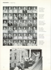 Page 164, 1960 Edition, Southeast Missouri State University - Sagamore Yearbook (Cape Girardeau, MO) online yearbook collection