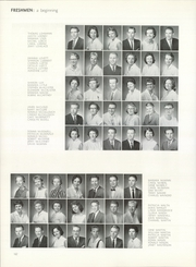 Page 166, 1960 Edition, Southeast Missouri State University - Sagamore Yearbook (Cape Girardeau, MO) online yearbook collection