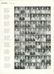 Page 167, 1960 Edition, Southeast Missouri State University - Sagamore Yearbook (Cape Girardeau, MO) online yearbook collection