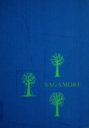 1972 Edition, Southeast Missouri State University - Sagamore Yearbook (Cape Girardeau, MO)