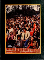 1975 Edition, Southeast Missouri State University - Sagamore Yearbook (Cape Girardeau, MO)
