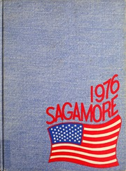 1976 Edition, Southeast Missouri State University - Sagamore Yearbook (Cape Girardeau, MO)