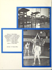 Page 6, 1976 Edition, Southeast Missouri State University - Sagamore Yearbook (Cape Girardeau, MO) online yearbook collection