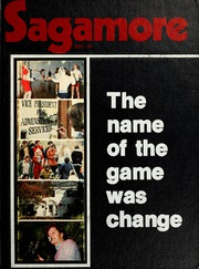 1977 Edition, Southeast Missouri State University - Sagamore Yearbook (Cape Girardeau, MO)